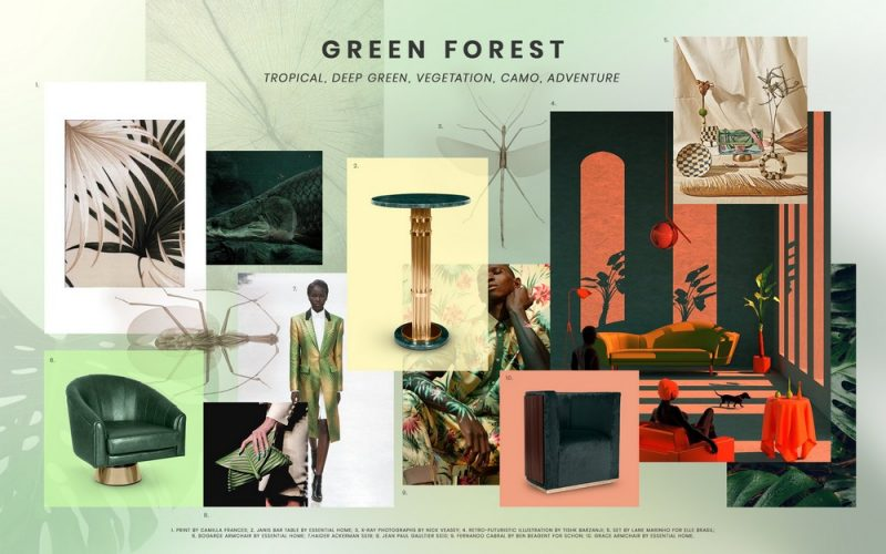 color trends 2020 Color Trends 2020: Be Inspired By Colorful Armchair Moodboards Color Trends 2020 Be Inspired By Colorful Armchair Moodboards2 e1575901990157