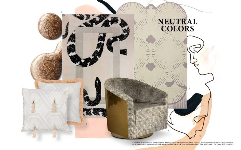 color trends 2020 Color Trends 2020: Be Inspired By Colorful Armchair Moodboards Color Trends 2020 Be Inspired By Colorful Armchair Moodboards6 e1575902150167