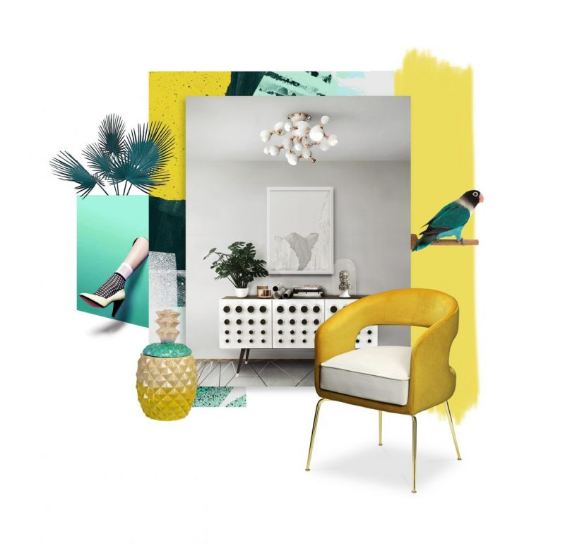 mid-century Find The Best Mid-Century Furniture Through Pantone Color Trends Find The Best Mid Century Furniture Through Pantone Color Trends1