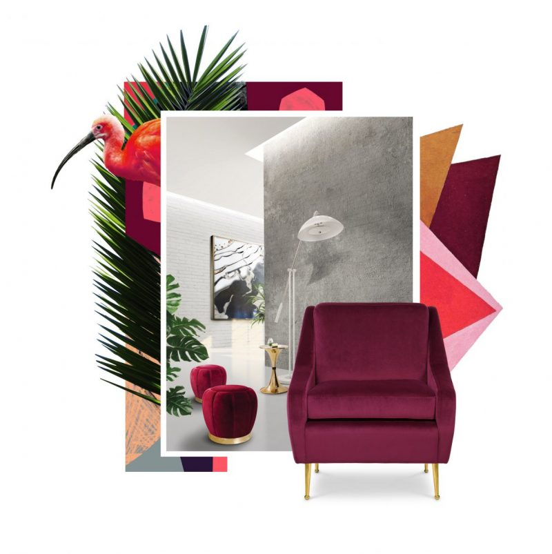 mid-century Find The Best Mid-Century Furniture Through Pantone Color Trends Find The Best Mid Century Furniture Through Pantone Color Trends5