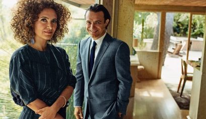 architectural digest Get A Look At Architectural Digest's LA Design Influencers Get A Look At Architectural Digests LA Design Influencers 1 409x237
