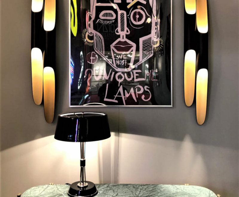 high-end lighting Inspire Yourself With High-End Lighting Pieces For The Year 2020 Inspire Yourself With High End Lighting Pieces For The Year 2020 800x660