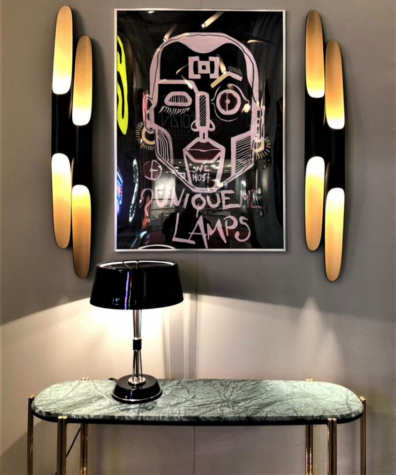 high-end lighting Inspire Yourself With High-End Lighting Pieces For The Year 2020 Inspire Yourself With High End Lighting Pieces For The Year 2020