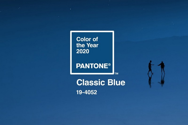 Pantone's Color Of The Year 2020 And Its Inspired Luxury Furniture