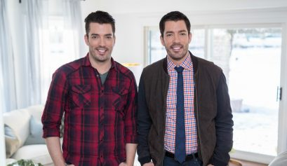 property brothers Property Brothers: Meet the Celebrities on New HGTV Show property brother 409x237