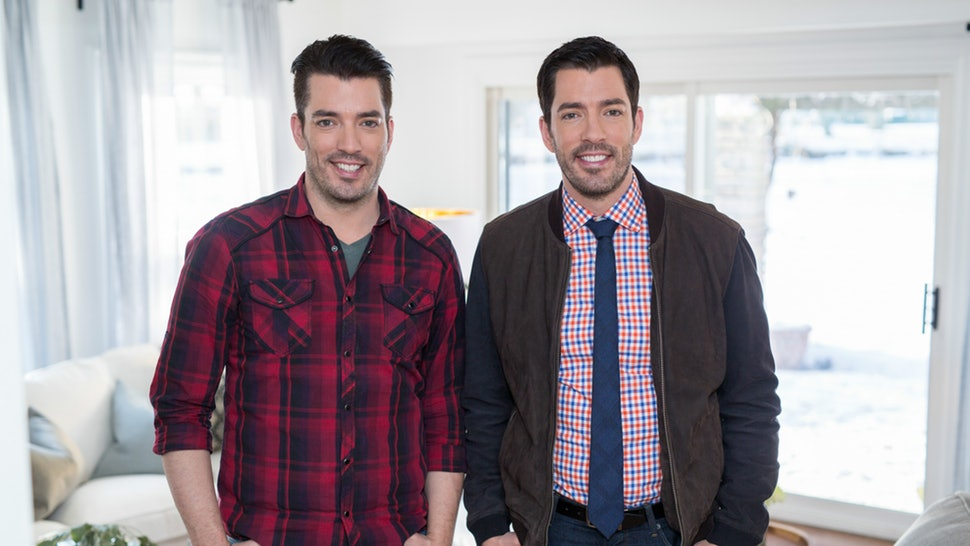 property brothers Property Brothers: Meet the Celebrities on New HGTV Show property brother