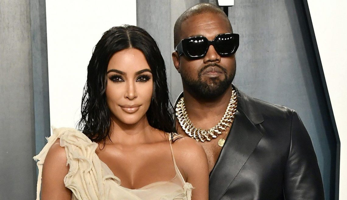 Minimalist Design in Kim Kardashian and Kanye West's California Home